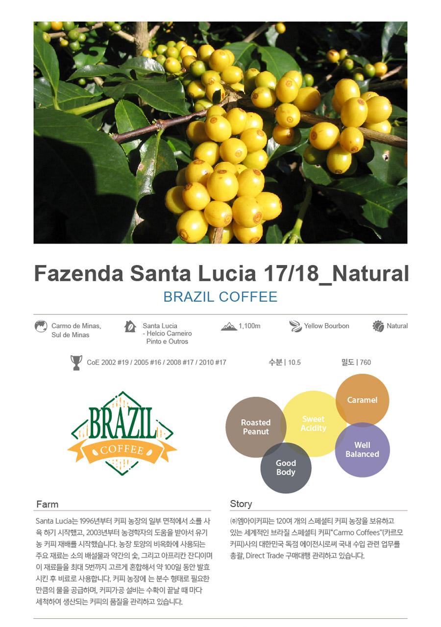 Brazil_SantaLuciaNatural
